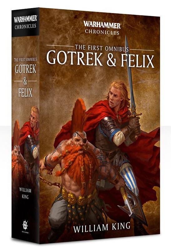 Готрек и Феликс