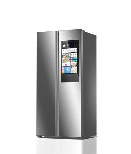 frigorífico-Yunmi-450L-IoT