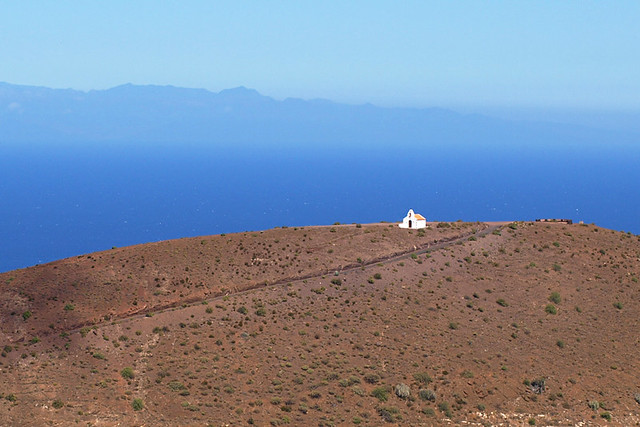 Church, Fasnia, Tenerife
