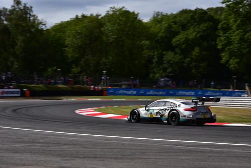 Pascal Wehrlein, Mercedes-AMG C 63 DTM, DTM, Brands Hatch 2018