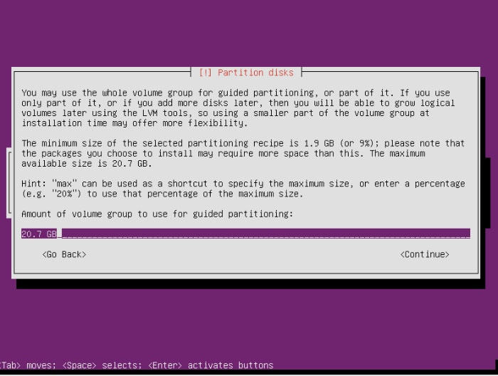 ubuntu-minimal-disk-part-size-min