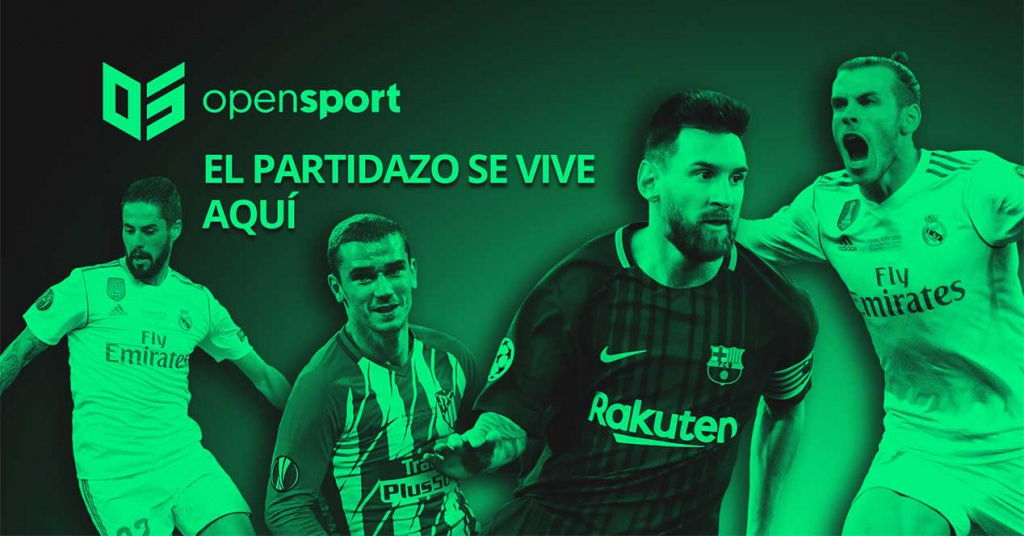 opensport-todo-futbol