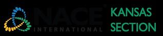 NACE logo - Kansas Section