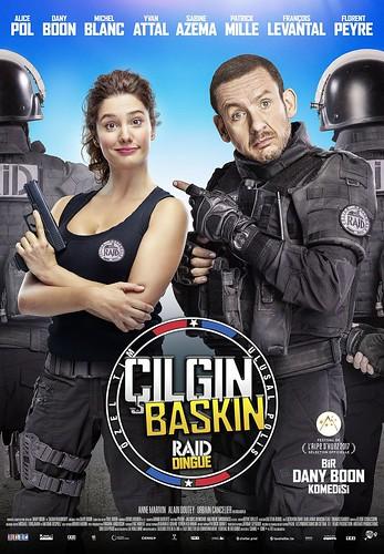 Çılgın Baskın - Raid Dingue