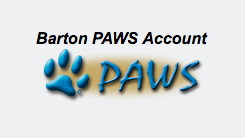 PAWS Account logo