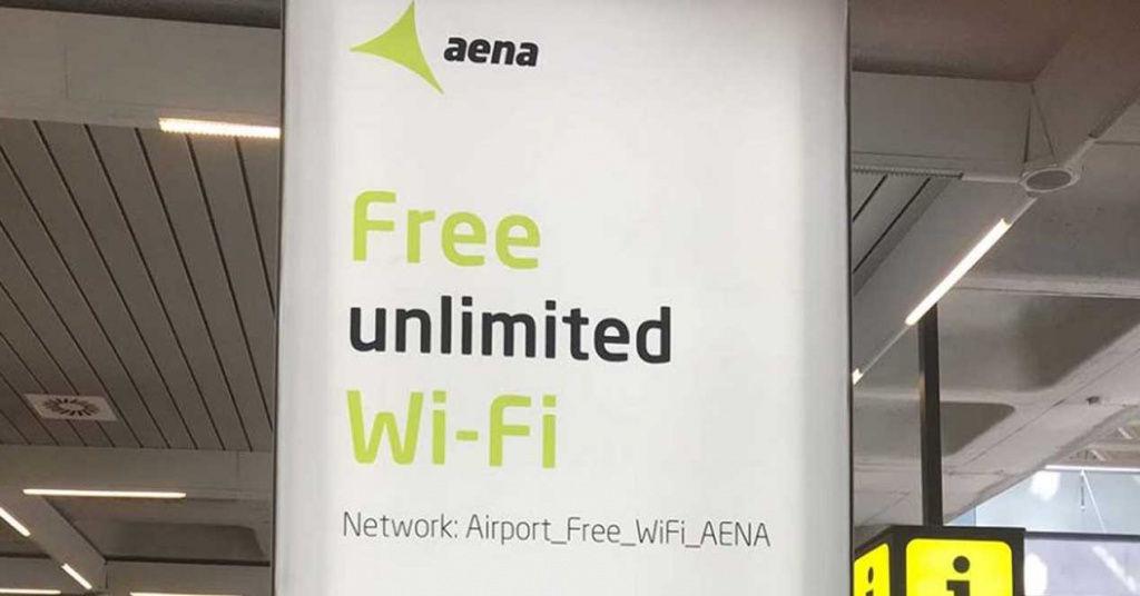 wifi-aena