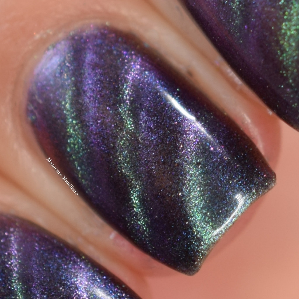 Born Pretty Store Aurora Borealis review