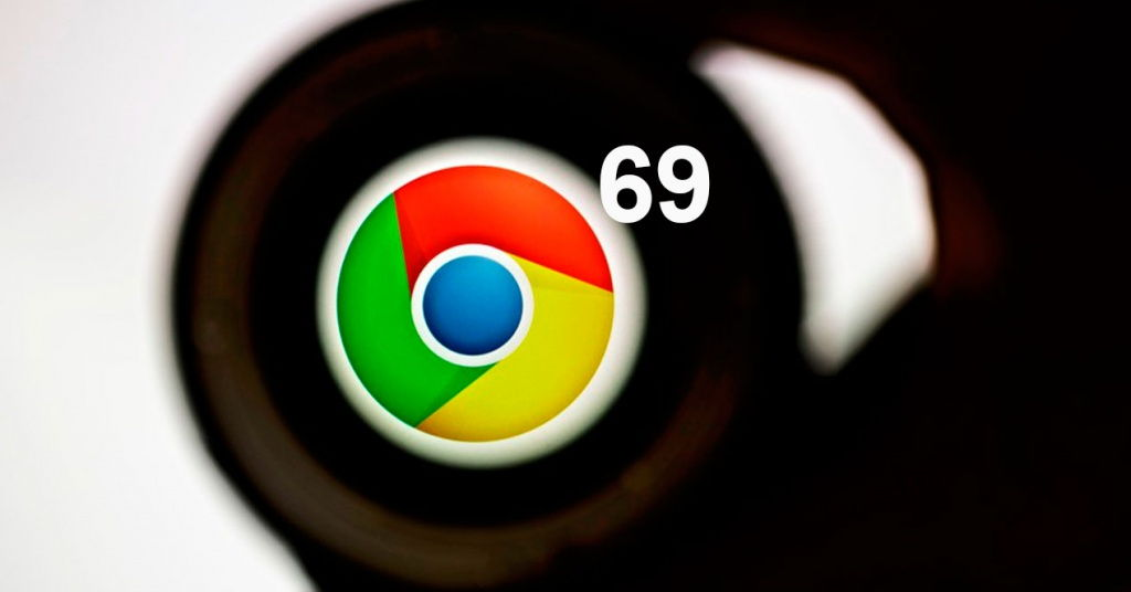 Google-Chrome-69
