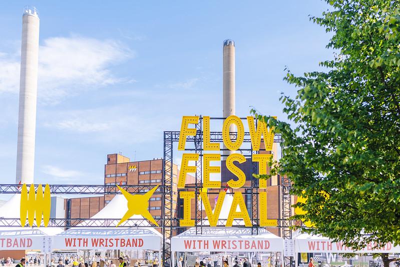 Flow Festival 2018