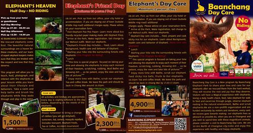 Brochure-BaanChang Elephang Park 02