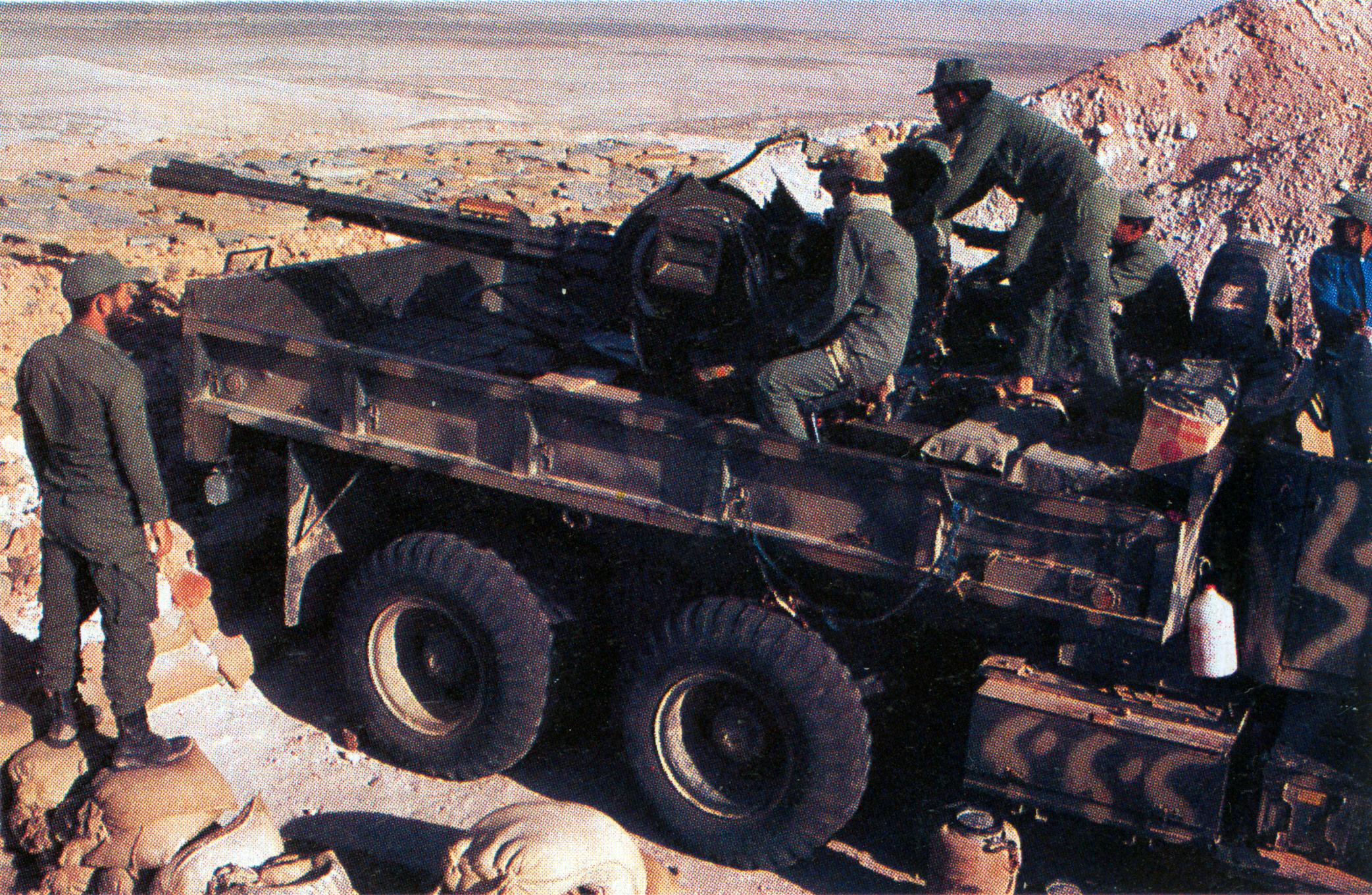 Le conflit armé du sahara marocain - Page 11 44165440241_39be73785c_o