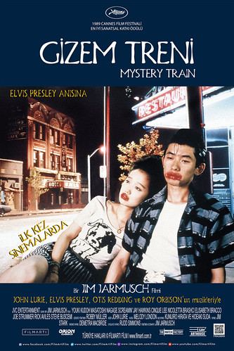 Gizem Treni - Mystery Train
