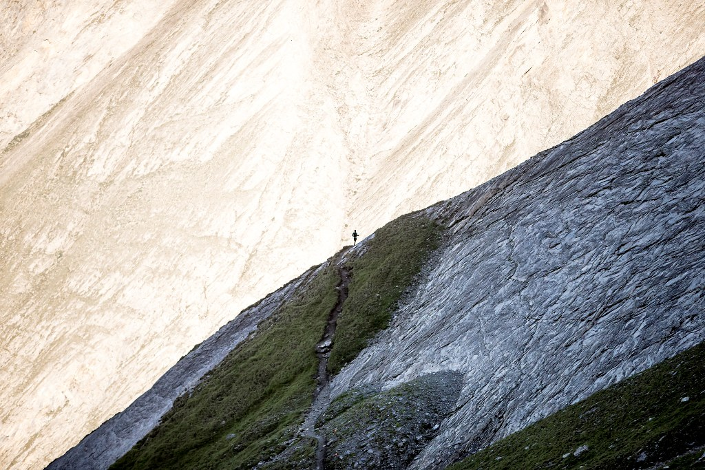 Steep ascents and descents | (c) Andi Frank