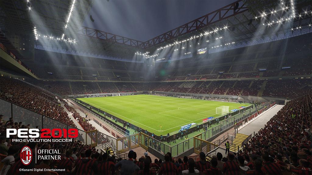28130155307 6704325a23 b - Pro Evolution Soccer 2019 – Mechanisch und optisch eine runde Sache