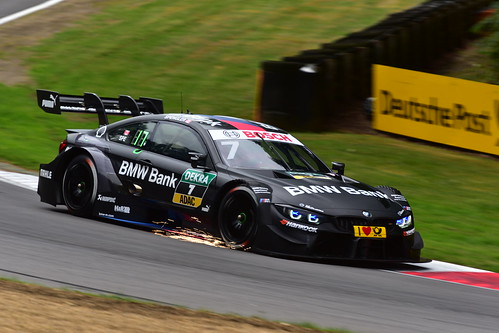 Bruno Spengler, BMW M4 DTM, DTM, Brands Hatch 2018