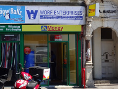 Picture of Worf Enterprises, 208 London Road