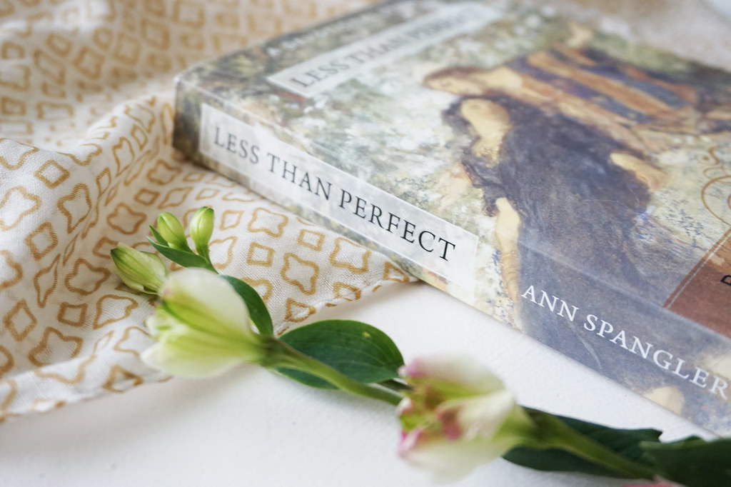 Photo by Ann Voskamp of Less Than Perfect.