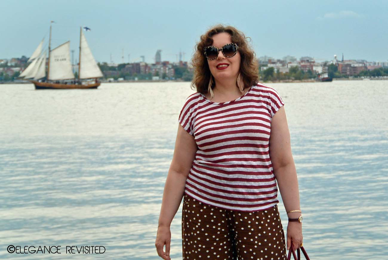summer chic over 50