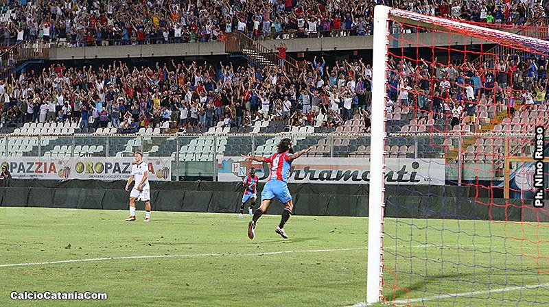Alessandro Marotta, la maglia numero 9 è tua!