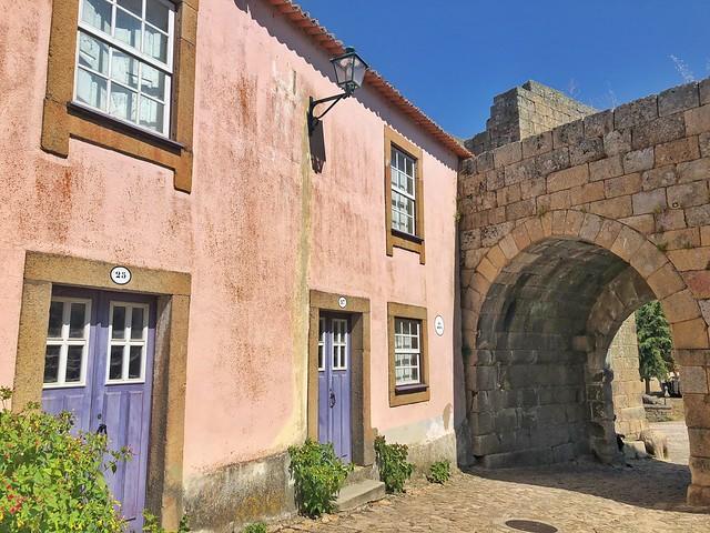 Castelo Mendo (Aldeias históricas de Portugal)
