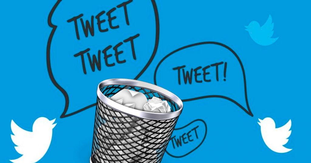 borrar-tweets