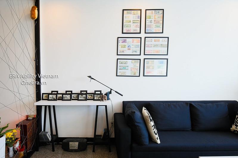 Chụp ảnh căn hộ Hoàng Anh Gia Lai quận 7 7