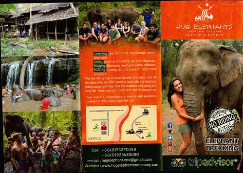 Brochure-Hug Elephant Sanctuary 01