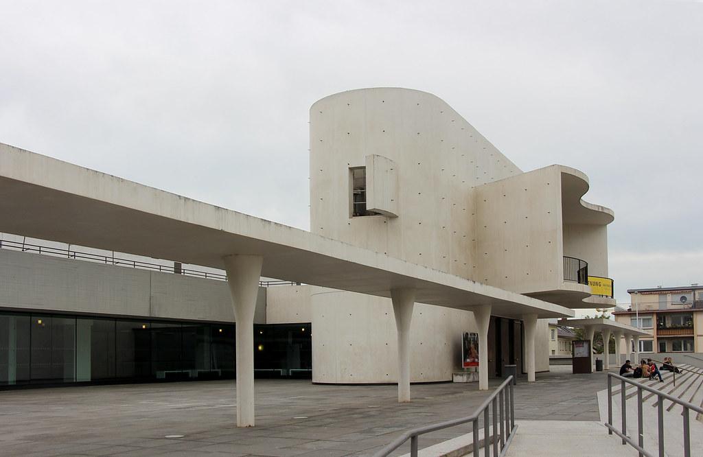 Staatstheater, Darmstadt 2018 | Spiegelneuronen | Flickr