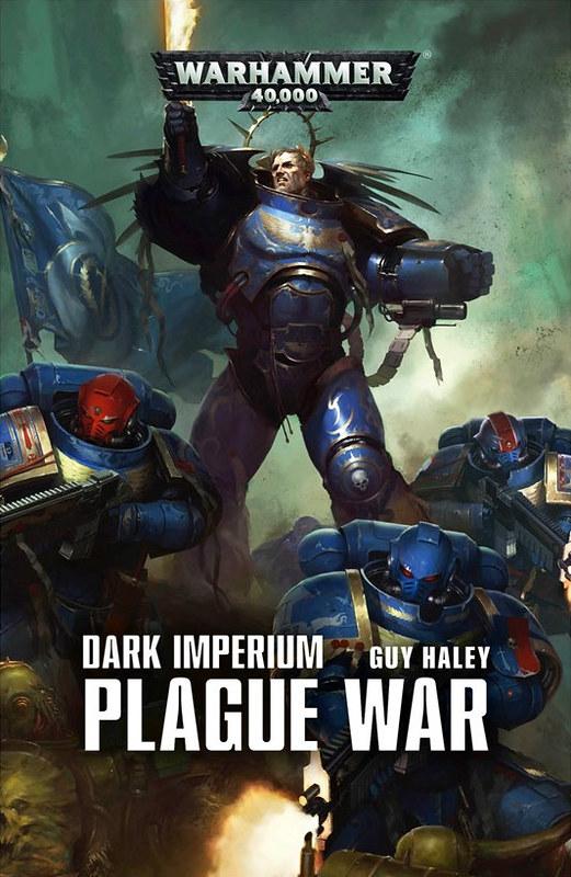 «Тёмный Империум: Чумная война» (Dark Imperium: Plague War)