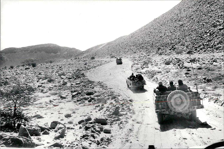 Le conflit armé du sahara marocain - Page 10 41584923340_6cd71084a4_o