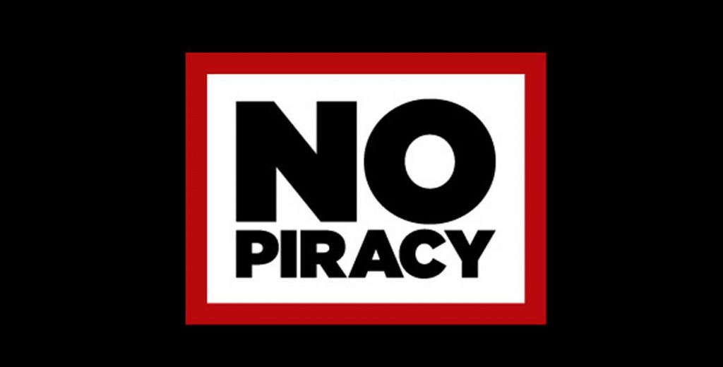 no-piracy