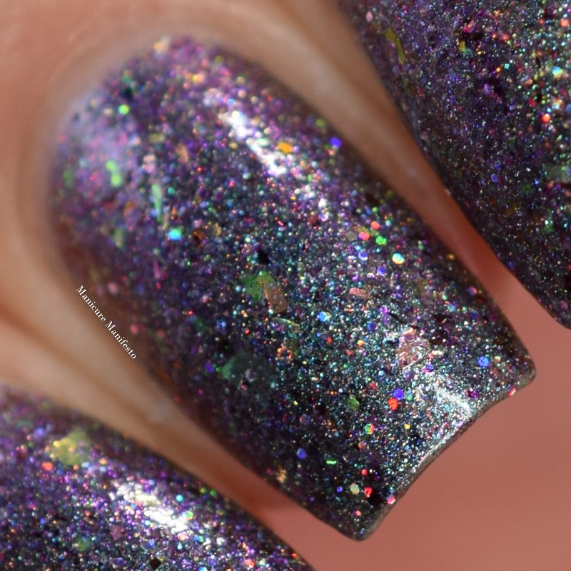 Rogue Lacquer Girly Bits