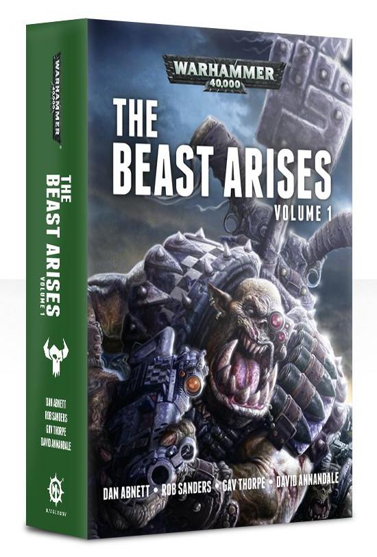 «Возвышение Зверя» (The Beast Arises)