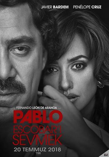 Pablo Escobar'ı Sevmek - Loving Pablo