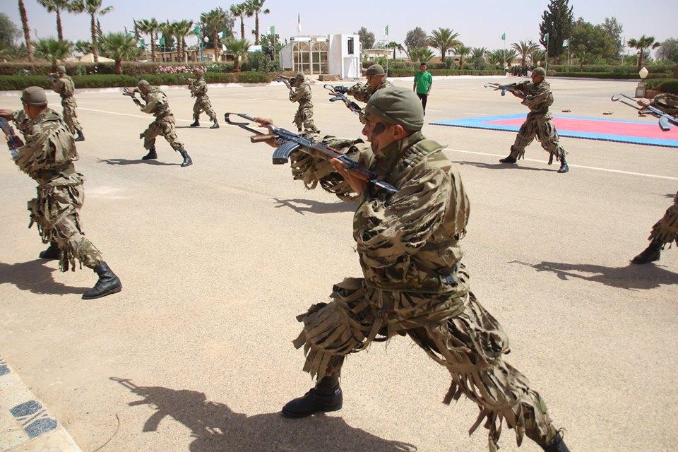 موسوعة الصور الرائعة للقوات الخاصة الجزائرية - صفحة 64 27962709667_880b144be4_o