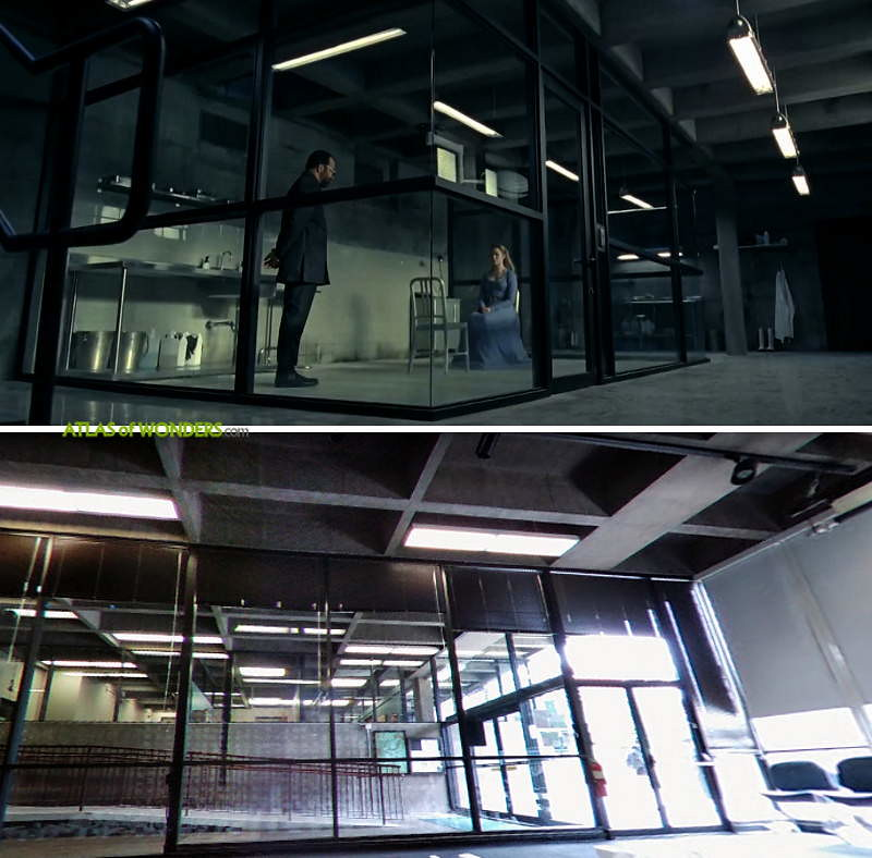 Where is westworld filmed season 2 complete and updated locations for Cal poly pomona interior design