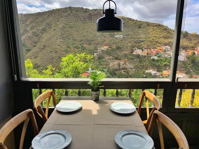 Restaurante El Jardín Canario (Las Palmas de Gran Canaria)