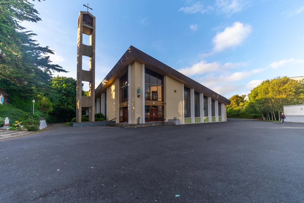 SAINT PATRICK'S CHURCH AND HALL 004