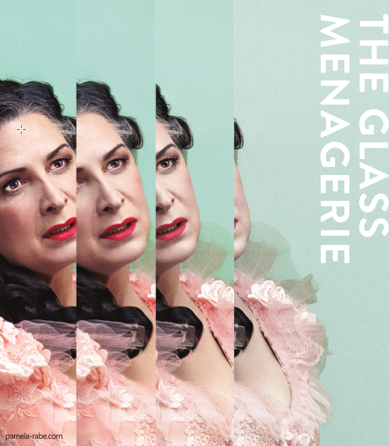 Pamela Rabe | The Glass Menagerie