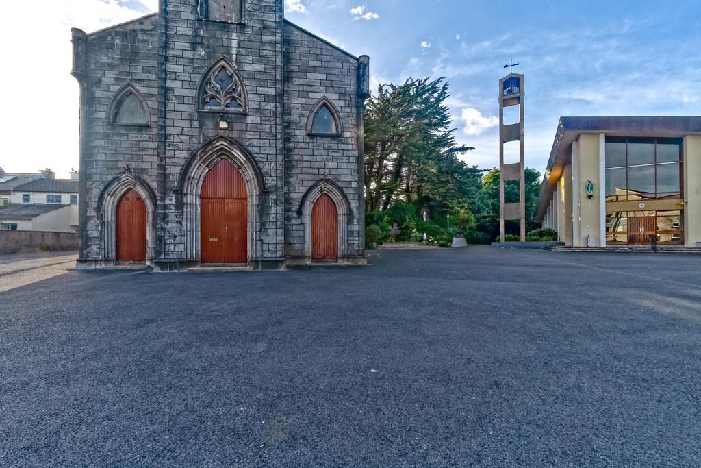 SAINT PATRICK'S CHURCH AND HALL 006