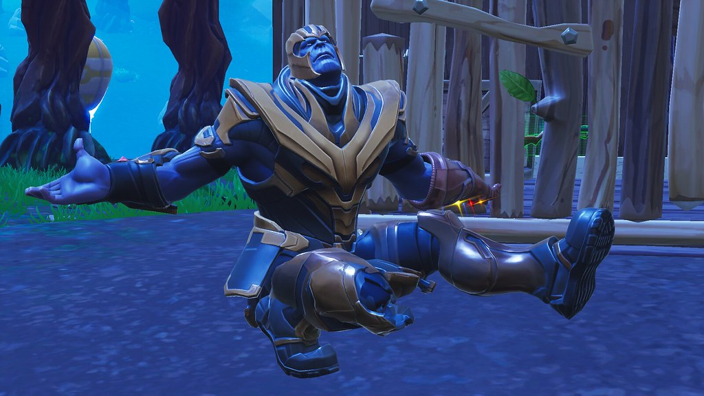 Fortnite Screenshot 2018.05.09 - 20.07.33.08 | You have ...
