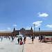 Place d'Espagne , Seville; Andalousie