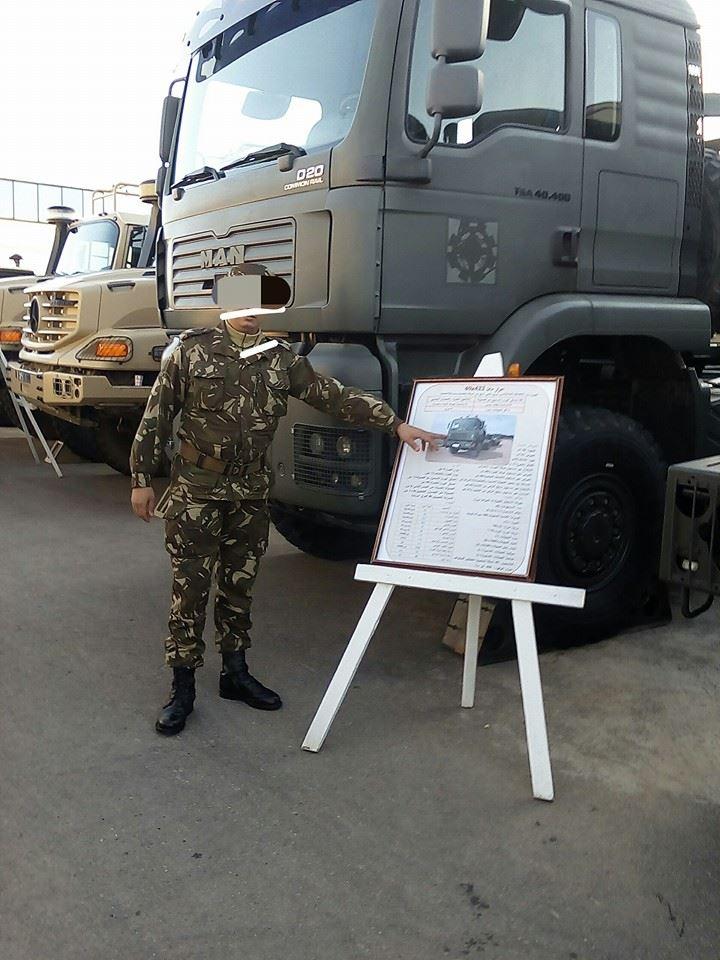 الصناعة العسكرية الجزائرية  علامة  ً مرسيدس بنز  ً - صفحة 22 41304515940_22f5a64134_o