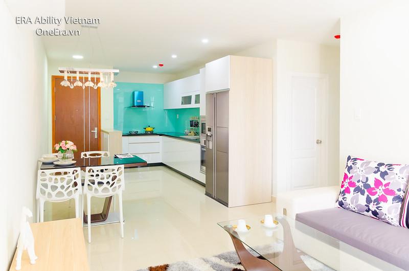 Phòng khách Jovita 2
