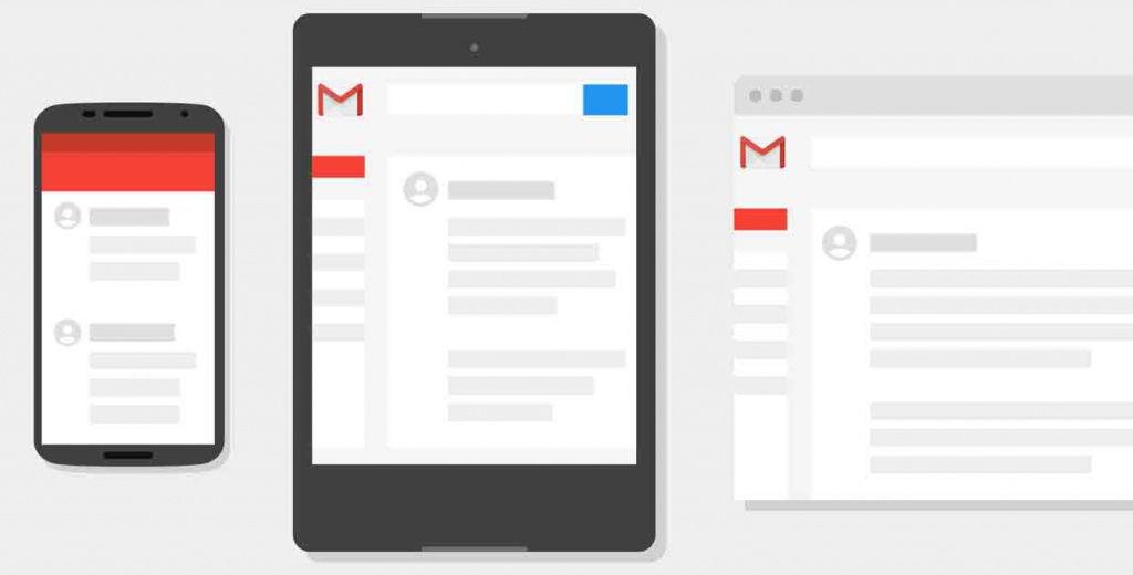 Gmail ya permite mencionar a tus @contactos ¿cómo se hace?