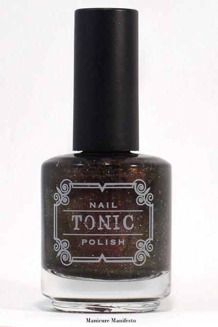 Tonic Polish Taking On Toronto review