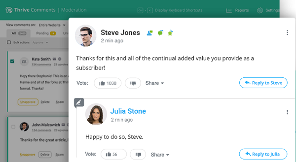 Top 10 Best Comments System Plugins for WordPress 1