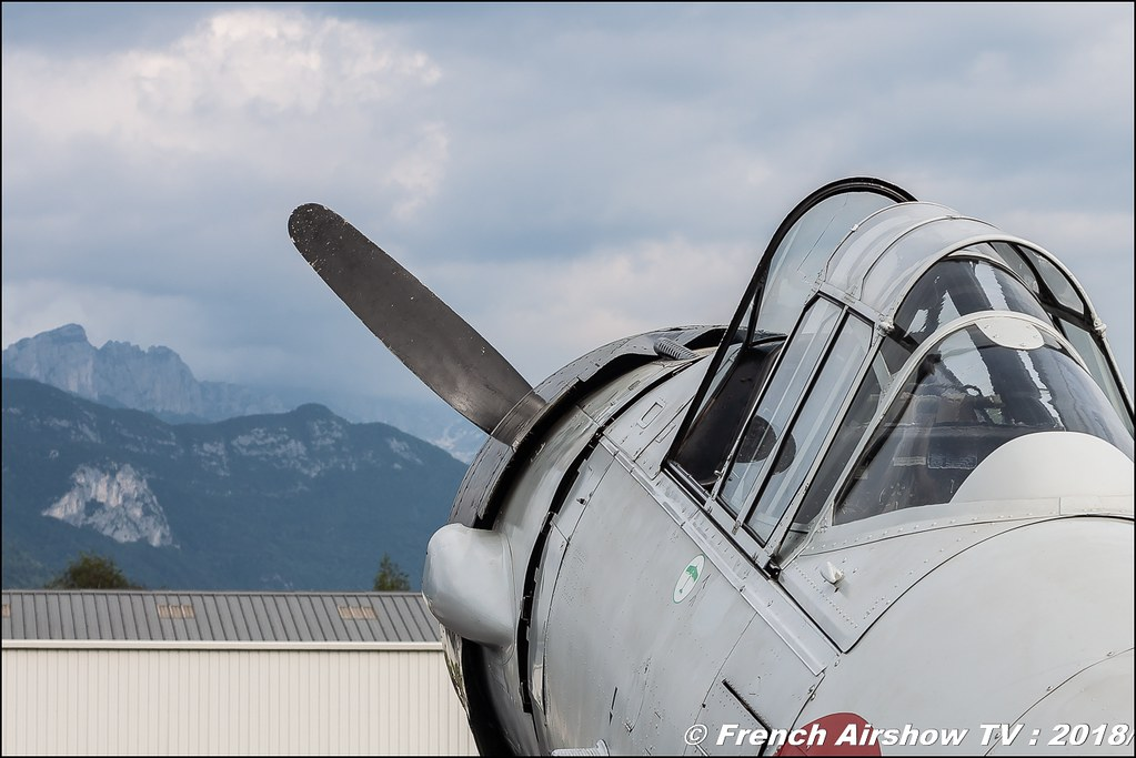AéroLac Annecy 2018