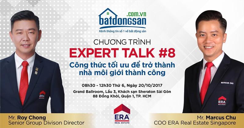 Expert Talk #8