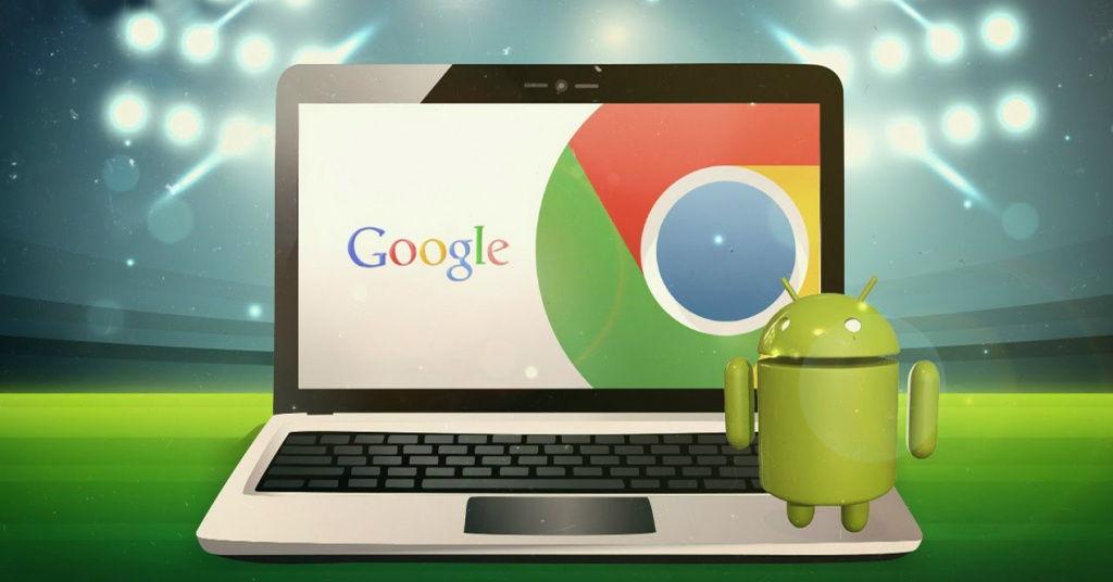 La integración entre Chrome OS y Android ya está casi finalizada y tiene nombre